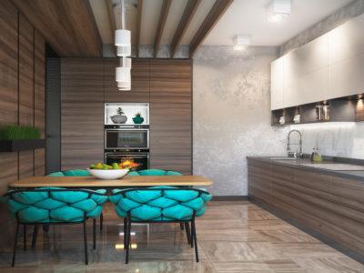 Кухня (2а)
