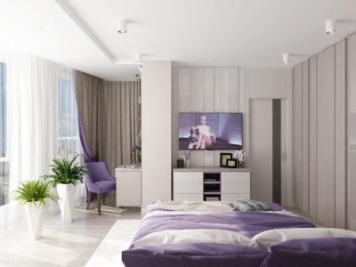 3 спальня 02