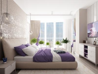 3 спальня 03